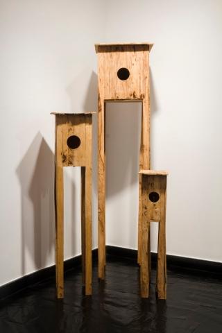 5_Fernandez_Ivan_2013_PresenciasGiants_RecicledWoodSculpture
