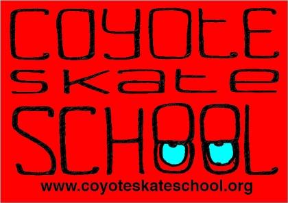 Coyote Skate School