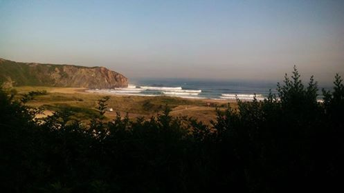 Surfin Cabo Penas